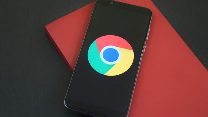 тихі повідомлення в Google Chrome видалити зі смартфона обліковий запис