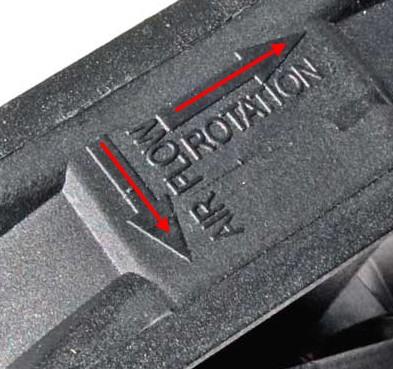 корпусний вентилятор