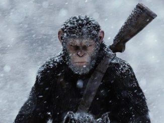 Планету мавп