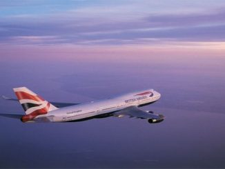 літак встановив рекорд часу