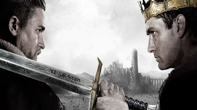 Фільми про Середньовіччя