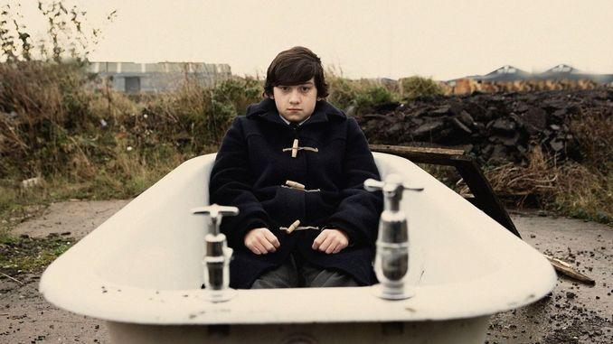 Субмарина фільми британський гумор