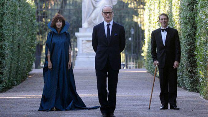 Велика краса фільми про Рим