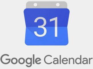синхронізувати календарі гугл календар