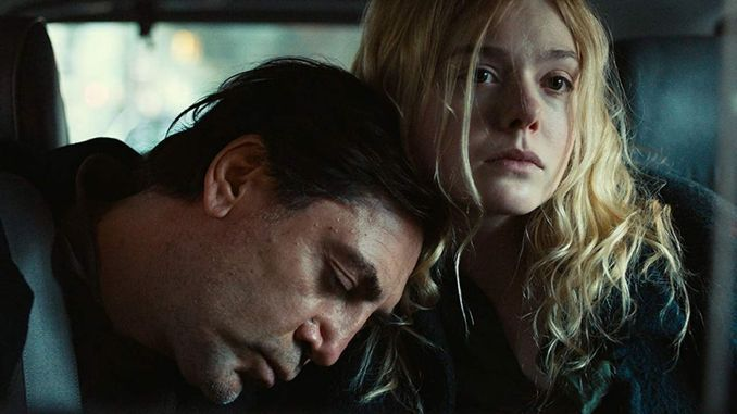 «Незвідані шляхи» «The Roads Not Taken» Нові фільми на вихідні
