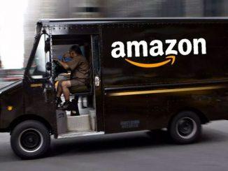 підписка Amazon Prime