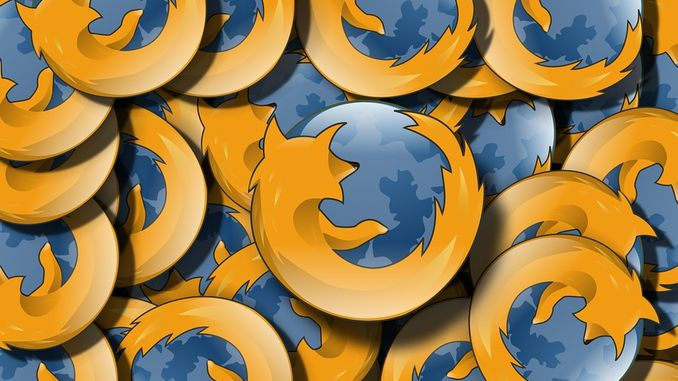 Mozilla Firefox відключити автозапуск відео