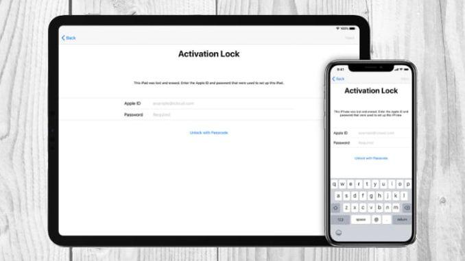 зняти блокування iCloud Activation Lock з будь-якого iPhone і iPad