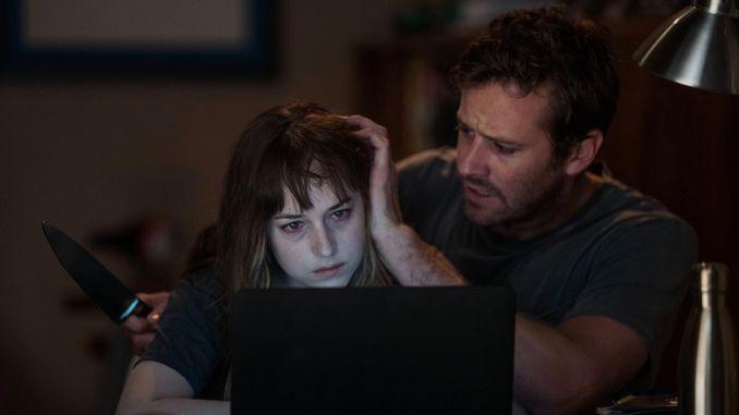 Рани (Wounds) Netflix трилер