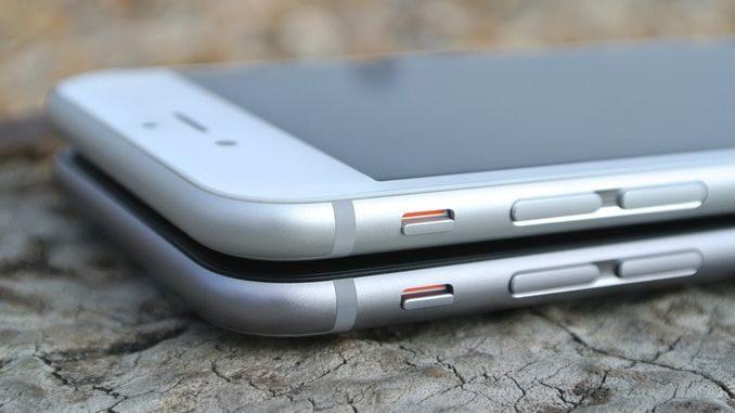 відрізнити відновлений айфон від нового