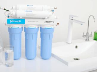 Как выбрать оптимальный фильтр для воды