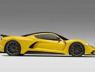 Найшвидші автомобілі світу 2020 року