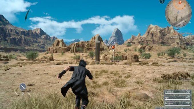 Відеоігри з відкритим світом