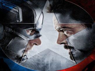 фільми про супергероїв