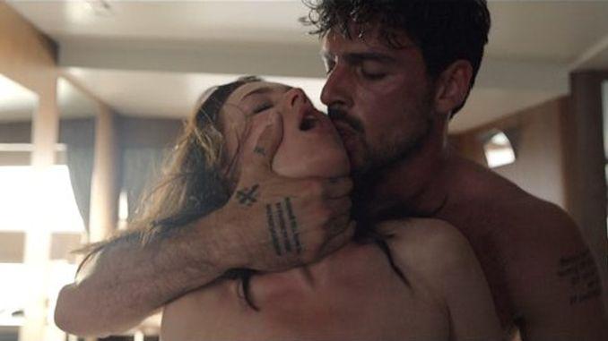Кращі сцени сексу у фільмах 2020 року