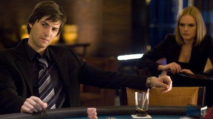 Фільми про азартні ігри