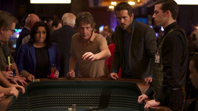 Прогулянка по Міссісіпі Фільми про азартні ігри