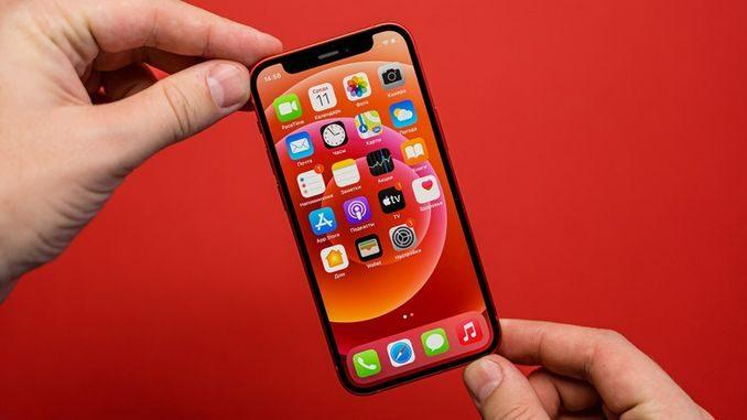 5 причин купить iPhone 12