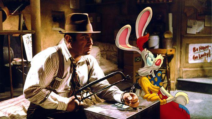 Хто підставив кролика Роджера