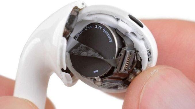 Как выполнить качественный ремонт наушников АirРods