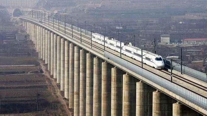 Найдовші мости у світі [ТОП 10]