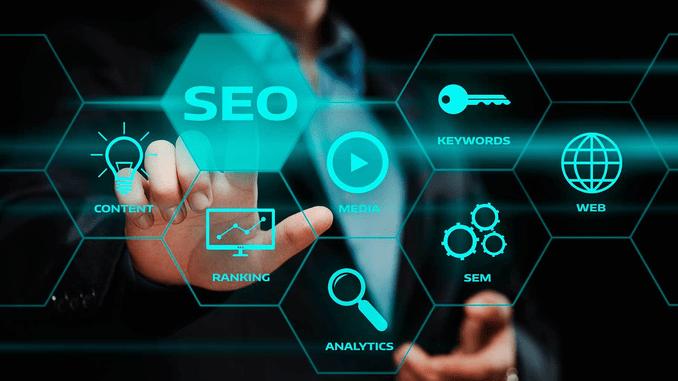Что такое оптимизация сайта