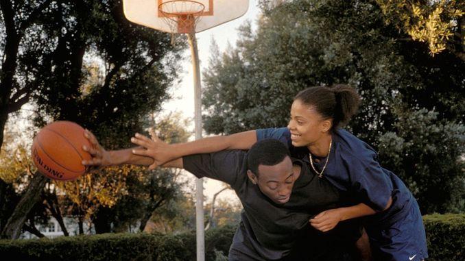 Любов і баскетбол / Love & Basketball