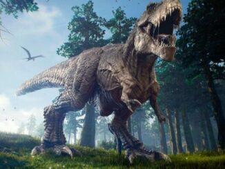 Чи зможе наука коли-небудь відродити динозаврів?