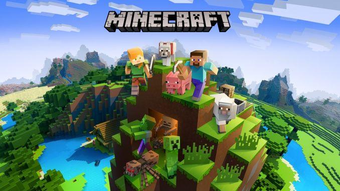 Як завантажити Minecraft безкоштовно на ПК?