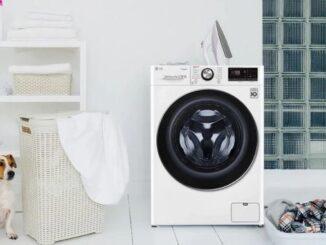 12 кодів помилок пральних машин LG і способи їх усунення