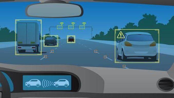 Штучний інтелект дозволить автономним транспортним засобам орієнтуватися на місцевості взимку і влітку, в туман, дощ і сніг