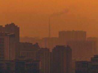Частинки PM 2.5: що це таке і чим вони небезпечні