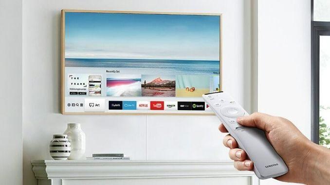 Як встановити програми на телевізор зі Smart TV