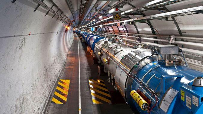 Великий адронний коллайдер в ЦЕРН дозволяє вченим розкривати найдивовижніші таємниці Всесвіту.