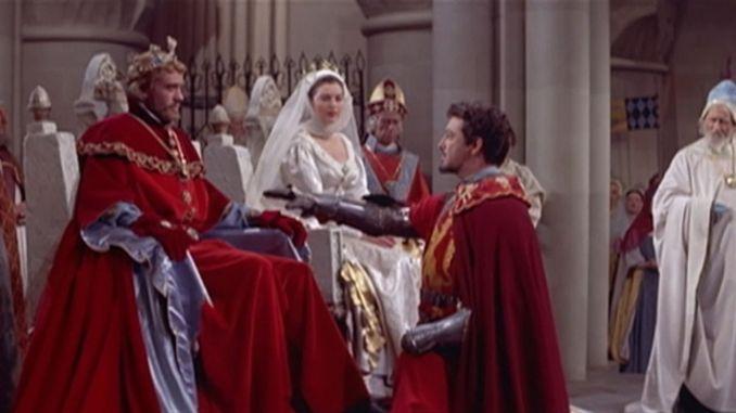 Лицарі Круглого столу Фільми про короля Артура і лицарів Круглого столу