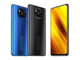 Xiaomi POCO X3 Pro – высокопроизводительный аппарат из доступного ценового сегмента