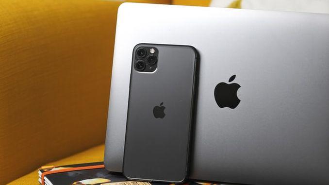 Чем интересен дисплей ProMotion в iPhone 3 Pro