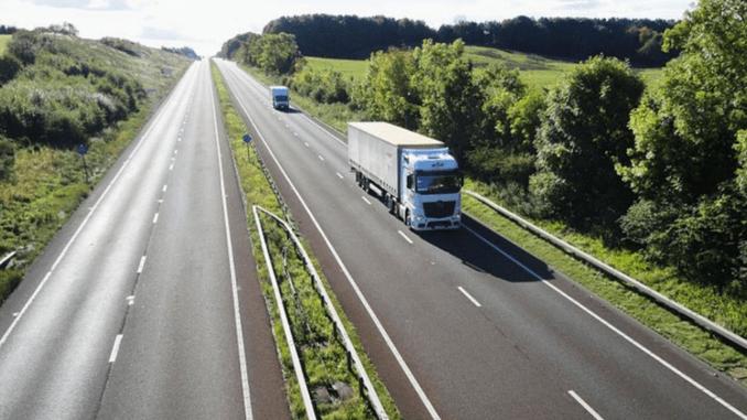 Дорога з асфальту і графену має у два рази збільшить довговічність покриття