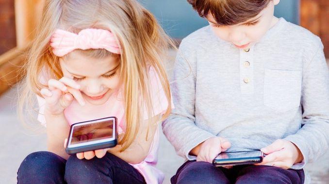 Як налаштувати батьківський контроль на iPhone і iPad діти телефон смартфон
