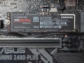 NVMe SSD що це таке